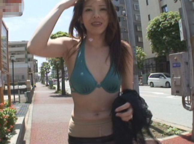 超貴重!小向美奈子のアダルト動画