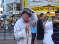 【2017/9/2】第十回 護国志士の会 池袋定例街宣8 千田三郎氏