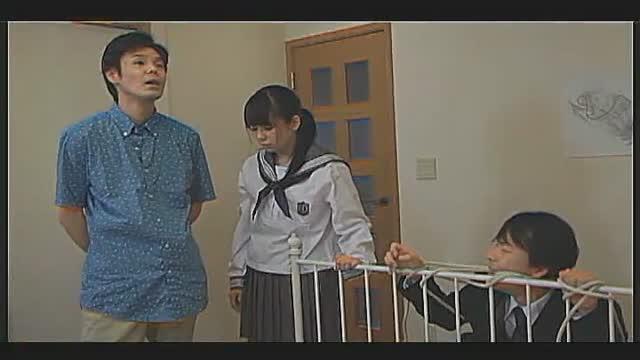 【Vシネマ】教室で先生に犯される!教室で男子生徒にハメ撮りレイプ!自宅で父親に先生の前で犯される!JKレイプ動画集!